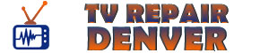 TV Repair Denver Logo